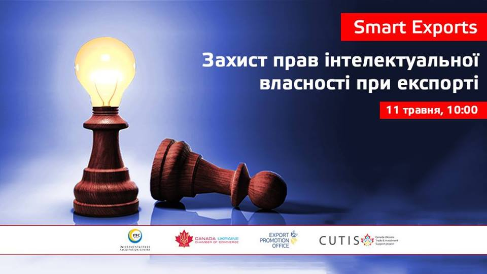 SMART EXPORTS #3: THE PROTECTION OF INTELLECTUAL PROPERTY RIGHTS WHEN EXPORTING